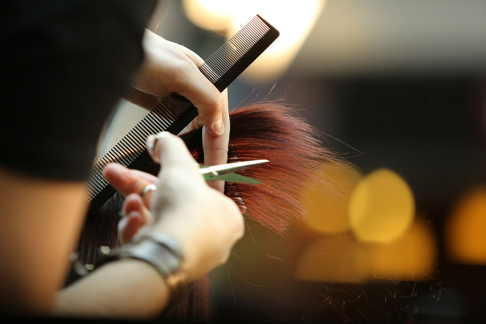 How to Get a Hair Flippin' Best Salon Experience