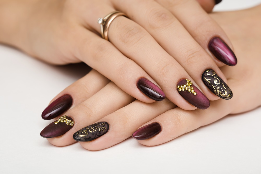 5 Nail Salons that offer Artsy, Fancy Nail Art - Beauty Insider Nail ...