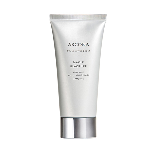 Arcona Magic Black Ice - Volcanic Exfoliating Mask