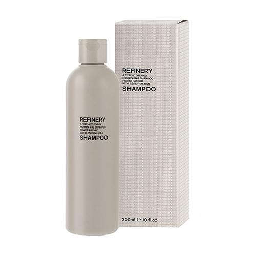 Aromatherapy Associates The Refinery Shampoo