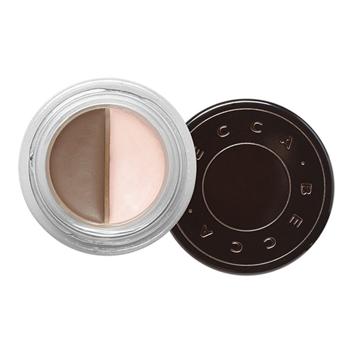 Becca Shadow and Light Brow Contour Mousse