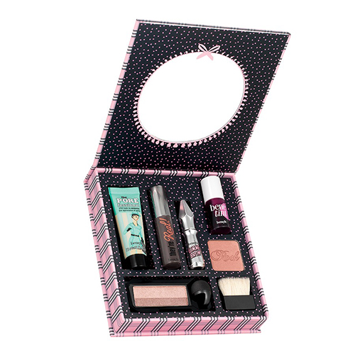 Benefit Cosmetics Beauty School Knockouts Kit
