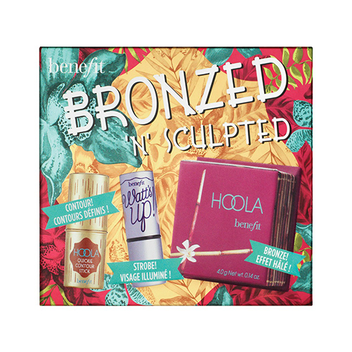 Benefit Cosmetics Bronzed 'n' Sculpted Contour Kit