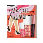 Benefit Cosmetics Cha-cha-rama! Lip, Cheek & Mascara Kit