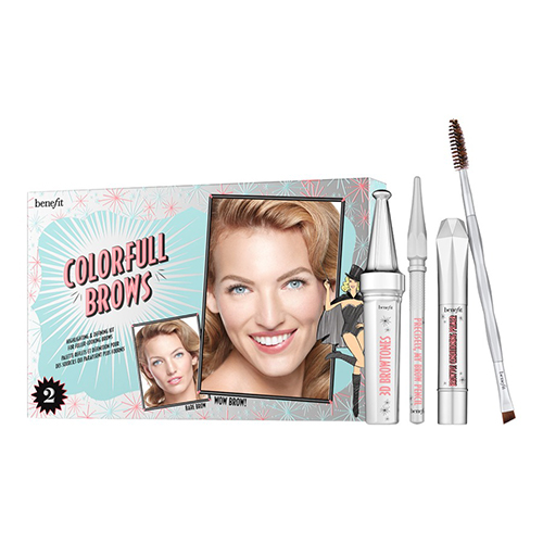 Benefit Cosmetics ColorFULL Brows Kit