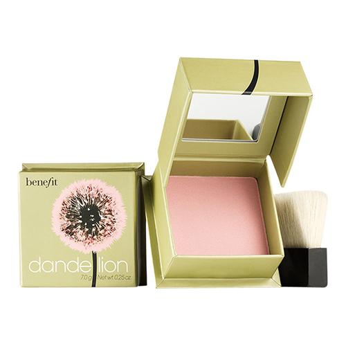 Benefit Cosmetics Dandelion Finishing Powder