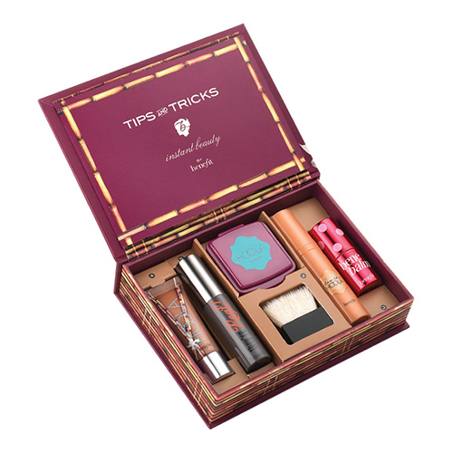 Benefit Cosmetics Do the Hoola Kit