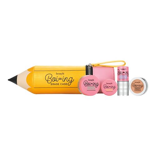 Benefit Cosmetics Erase Case Concealer Kit