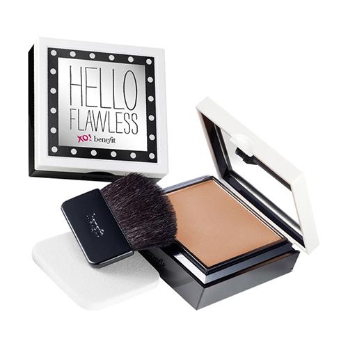 Benefit Cosmetics Hello Flawless! Powder Foundation