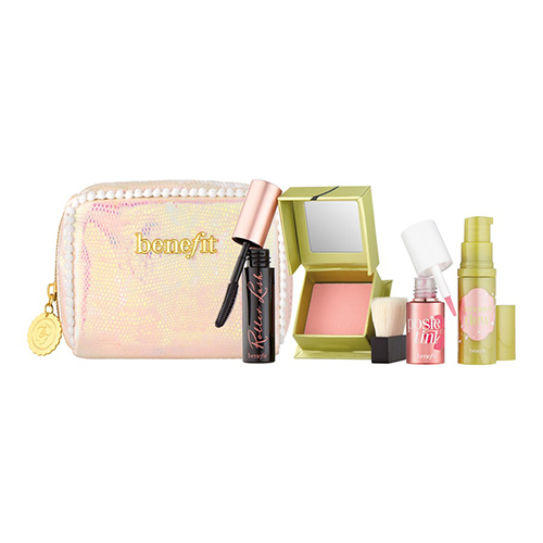 Benefit Cosmetics I Pink I Love You Kit
