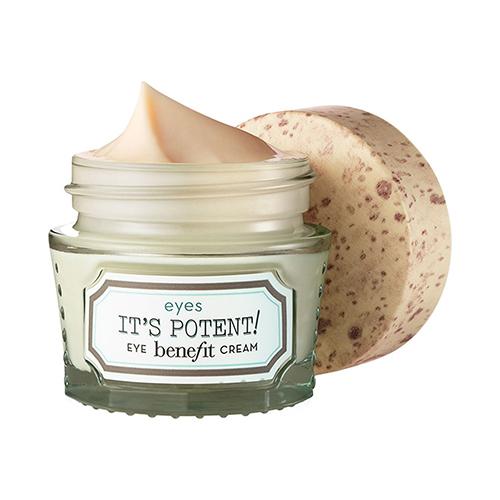Benefit Cosmetics It's Potent! Eye Cream