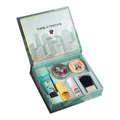 Benefit Cosmetics Operation Pore-proof! Kit