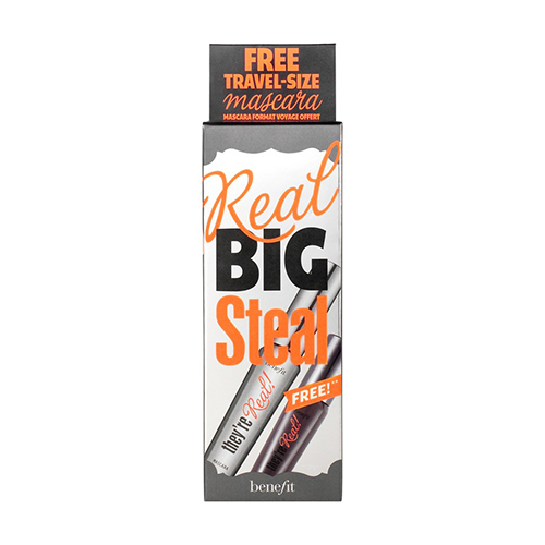 Benefit Cosmetics Real Big Steal Kit