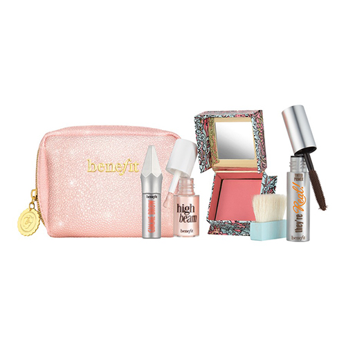 Benefit Cosmetics Sunday My Prince Will Come KIt
