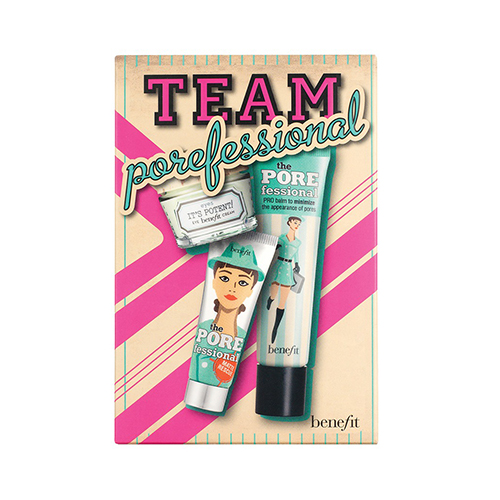 Benefit Cosmetics Team POREfessional Kit