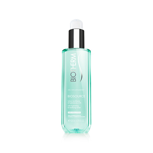 Biotherm Biotherm Biosource Anti-Pollution 24H Hydrating & Softening Toner