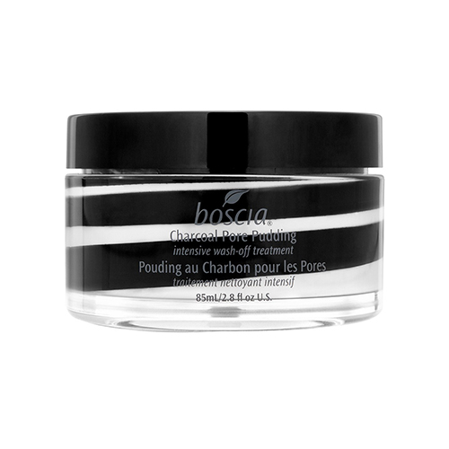 Boscia Charcoal Pore Pudding - Intensive Wash-off Treatment