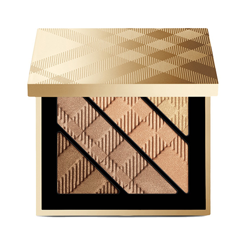 Burberry Beauty Complete Eye Palette - No.28 Gold Shimmer - Limited Edition 2016