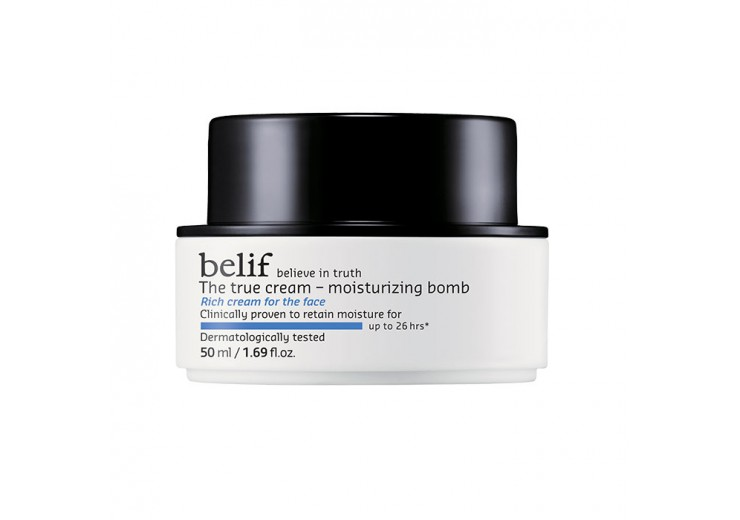 Belif The True Cream - Moisturising Bomb