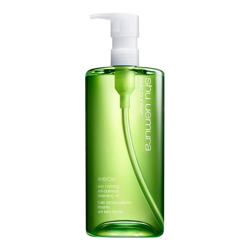 Antioxi Pollutant & Dullness Clarifying Cleansing Oil