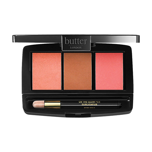 Butter London BlushClutch Palette