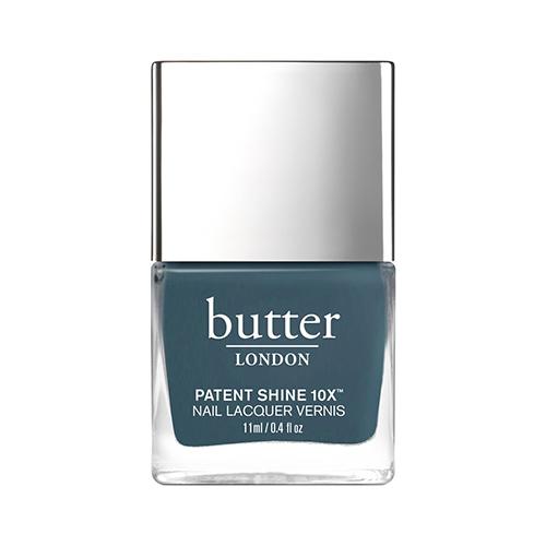Butter London Patent Shine 10x Lacquer