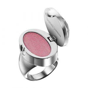 Butter London Plush Rush Lip Gloss Ring