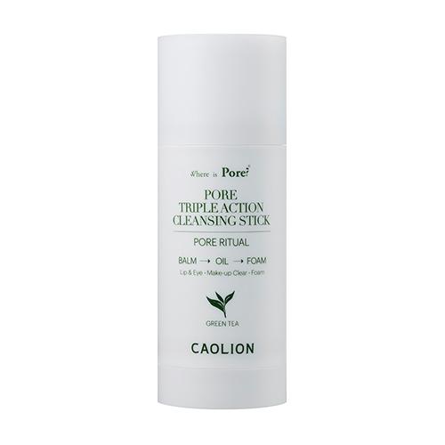 Caolion Pore Triple Action Cleansing Stick