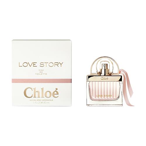 Chloe Love Story EDT