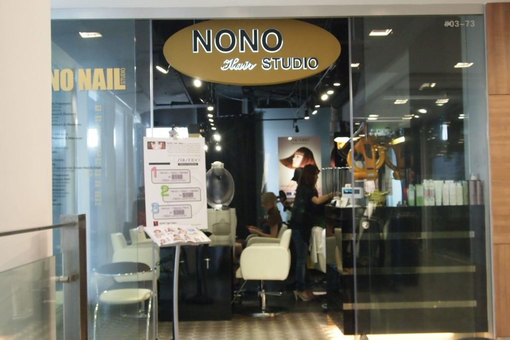 Hair & Nail Salon