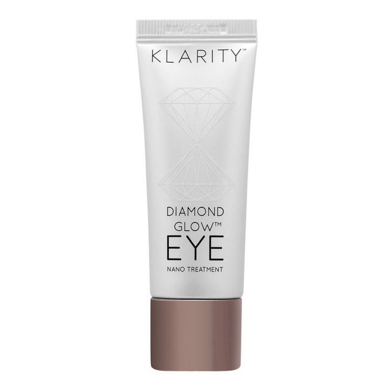 Diamond Glow Eye Nano Treatment