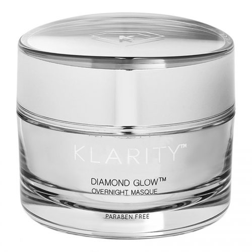 Diamond Glow Overnight Masque
