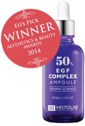 EGF Complex Ampoule Serum 50%