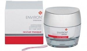 Environ Intense Revival Masque