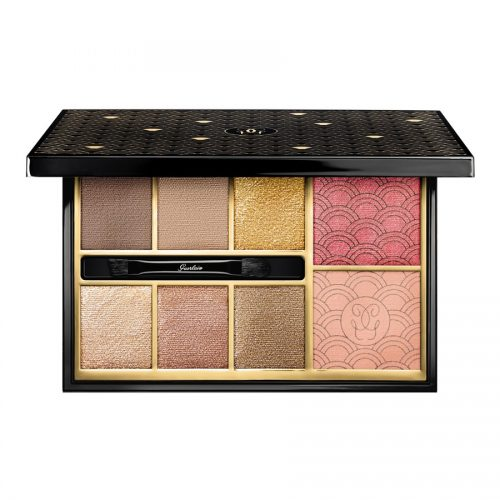Gold Face Palette (Limited Edition)