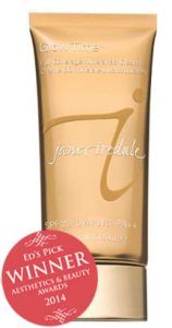 Jane Iredale Glow Time Full Coverage Mineral BB Cream SPF 25 UVAUVB PA++