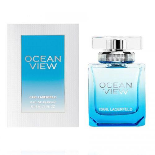 Karl Lagerfeld Ocean View For Women EDP