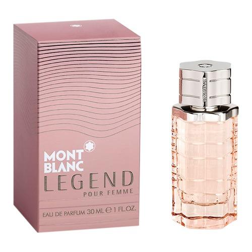 Legend Pour Femme Eau de Parfum 30ml