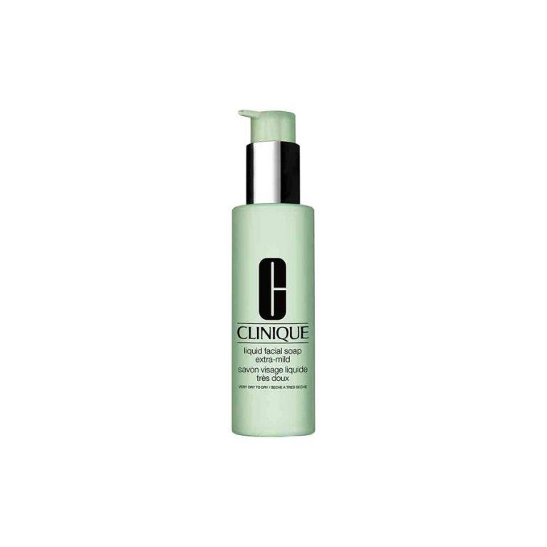 Liquid Facial Soap (Extra Mild)