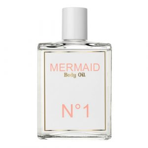 Perfume Body Oil
