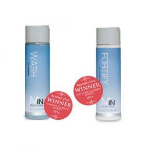 MiN New York Daily Shampoo & Conditioner