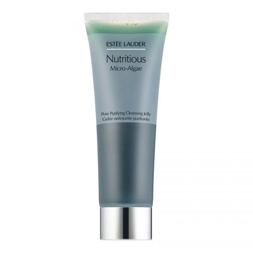 Nutritious Micro-Algae Pore Purifying Cleansing Jelly
