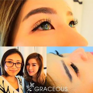 989c9c69965 Graceous Salon, for instance, is an eyelash extension Salon in Singapore  that prides in this, when engaging their customers.