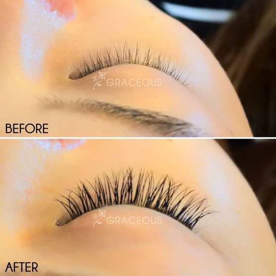 0a04a41389e Semi-permanent eyelash extensions can change the way your eyes look. With  it, your eyes can look instantly bigger, brighter, and flirtier.
