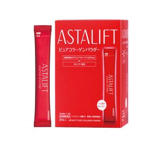 Astalift Best Collagen Powder