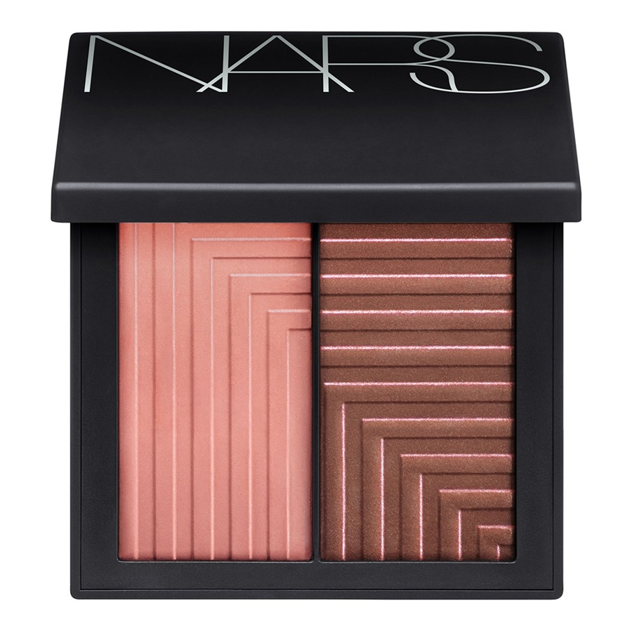 NARS Dual Intensity Blush Fervor