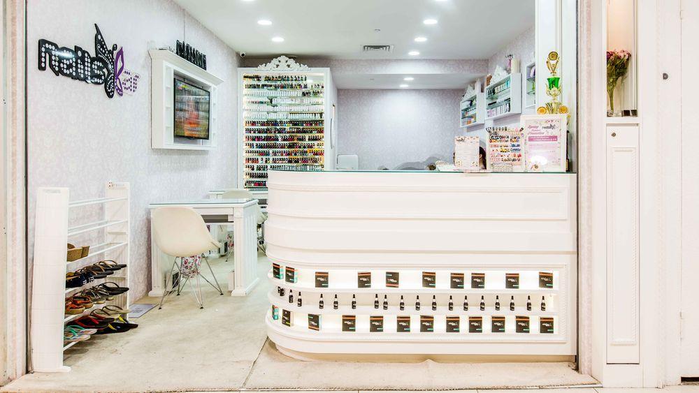 Beauty Nails Spa Far East Plaza