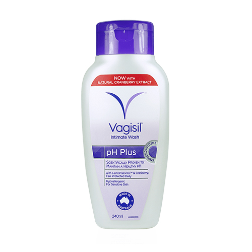 Vagisil PH Plus Intimate Wash