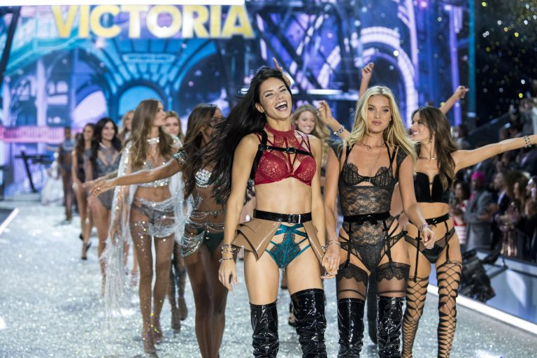 body products, best body products, Victoria's secret