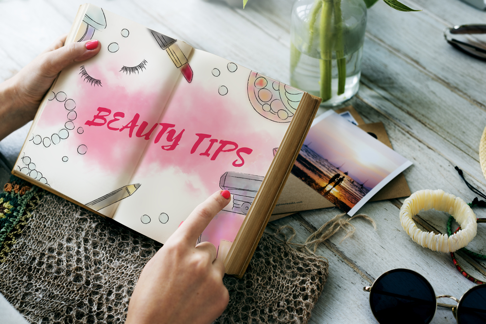 beauty tips 2018